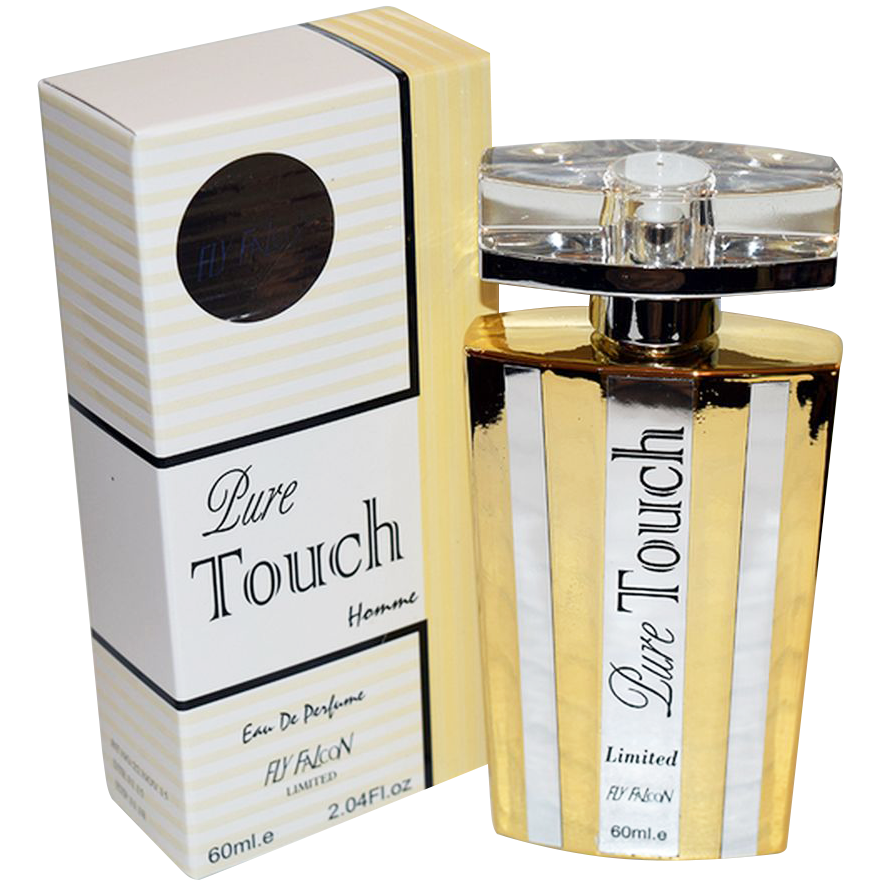 Pure Touch Homme Limited золотой от Fly Falcon купить