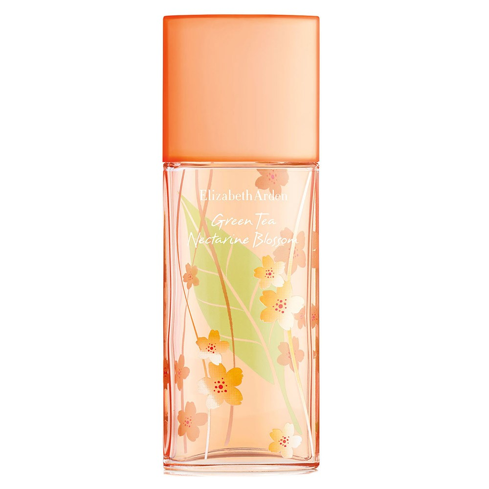 E.Arden Green Tea Nectarine Blossom (L) 50ml edt