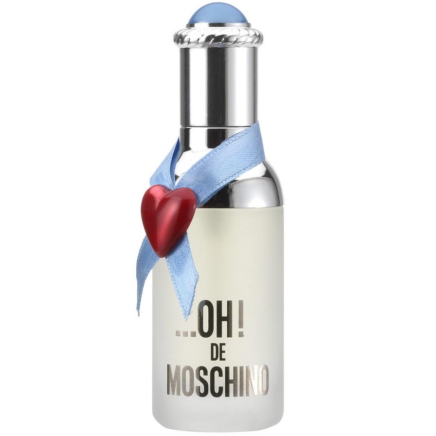 Туалетная вода Moschino Oh! De Moschino для женщин 100 мл.