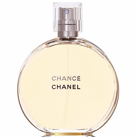 Chance от Chanel - отливант. Пробник Шанс от Шанель.