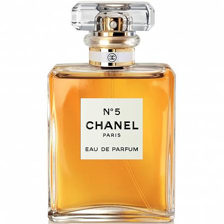 Chanel № 5 от Chanel - отливант. Пробник Шанель N°5 от Шанель.