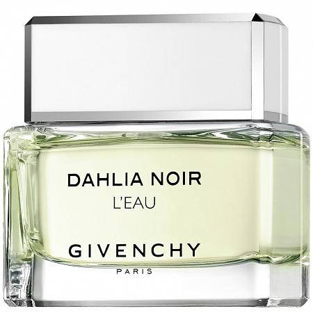 Givenchy Dahlia Noir L'Eau купить. Отливанты духов на АллюрПарфюм от 1 мл.