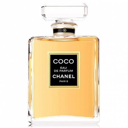 Coco от Chanel - отливант. Пробник Коко от Шанель.