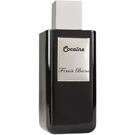 Cocaïne от Franck Boclet - отливант. Пробник Кокаин от Франк Бокле.