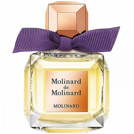 Molinard de Molinard от Molinard - отливант. Пробник Молинард де Молинард от Молинард.