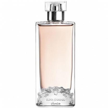 Guerlain Elixir Charnel Floral Romantique купить. Отливанты духов на АллюрПарфюм от 1 мл.