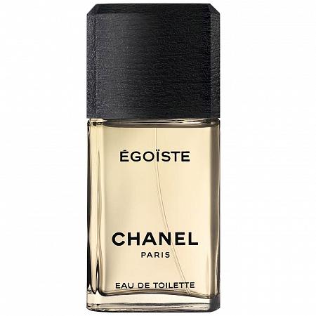 Egoiste от Chanel - отливант. Эгоист от Шанель - пробник.