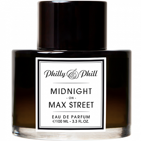 Midnight On Max Street Emotional Oud от Philly Phill купить