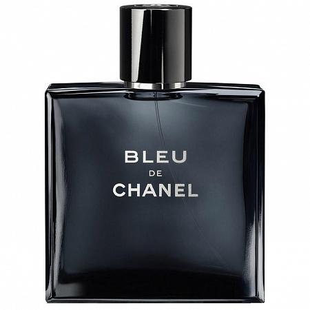 Bleu de Chanel от Chanel. Купить оригинальные духи Блю де Шанель от Шанель в интернет магазине.
