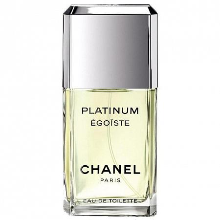 Egoiste Platinum от Chanel - отливант. Эгоист Платинум от Шанель - пробник.