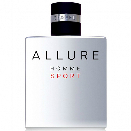 Chanel Allure Homme Sport от 1 мл. Купить духи Аллюр Хом Спорт