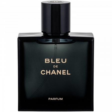 Bleu de Chanel Parfum от Chanel - отливант. Блю де Шанель Парфюм от Шанель - пробник.