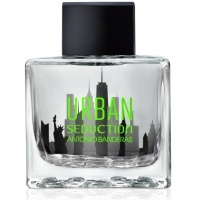 Urban Seduction in Black