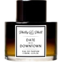 Date Me In Downtown (Sensual Oud)