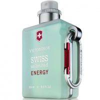 Swiss Unlimited Energy