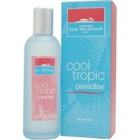 Cool Tropic Paradise