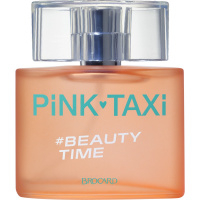 Pink Taxi Beauty Time