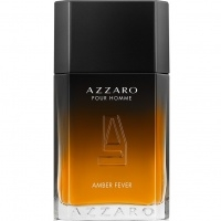 Amber Fever Pour Homme