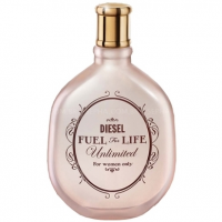 Fuel Life Unlimited Eau de Toilette
