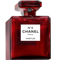 Chanel №5 Eau de Parfum Red Edition