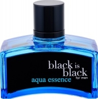 Black Is Black Aqua Essence