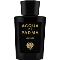Leather Eau de Parfum