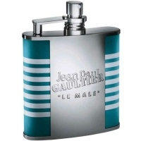 Le Male Travel Flask