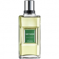 Vetiver for Men