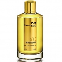 Voyage en Arabie Gold Intensitive Aoud