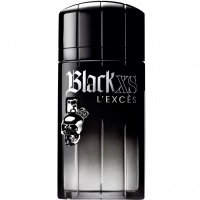 Black XS L'Exces for Him