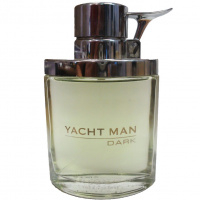 Yacht Man Dark
