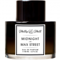 Midnight on Max Street (Emotional Oud)