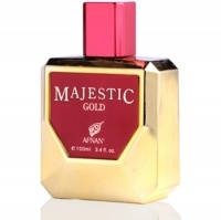 Majestic Gold