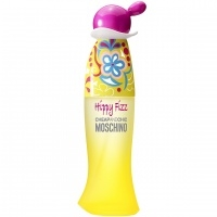 Cheap & Chic Hippy Fizz