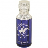 Polo Club Blue Man