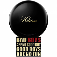 Bad Boys Are No Good But Good Boys Are No Fun